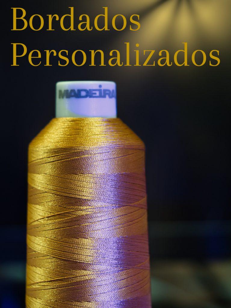 bordados personalizados